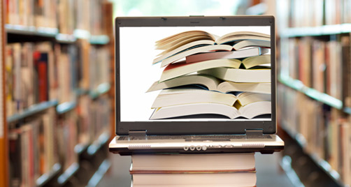 Choosing the best online book store